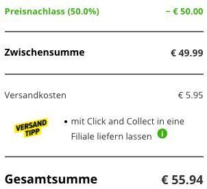 adidas Trailrunningschuh Terrex Two GTX für 55,94€ (statt 80€)   41 bis 44