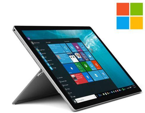 Microsoft Surface Pro LTE (2017) mit i5 & 8GB/256GB für 655,90€(statt 786€)
