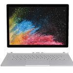 Microsoft Surface Book 2 Tablet mit i5, 8GB RAM + 128GB SSD für 1.079€ (vorher 1.349€)