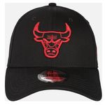 New Era Cap NBA 39Thirty Chicago Bulls in allen Größen für 18,84€ (statt 28€)