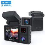 """AUTO-VOX Dashcam """"Aurora"""" mit GPS und FullHD Display und Parküberwachung für 88,89€ (statt 127€)"""