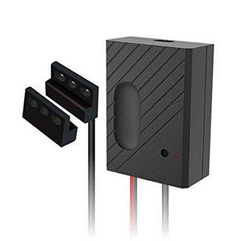 Docooler Garagentor Öffner mit Smart Switch für Bedienung über z.B. Alexa oder Google Home für 29,99€