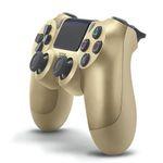 Sony PlayStation DualShock 4 Controller in Gold für 49,31€ (statt 59€)