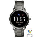 """Fossil Carlyle HR """"FTW4024"""" Herren Smartwatch (5. Gen.) für 244,15€ (statt 283€)"""