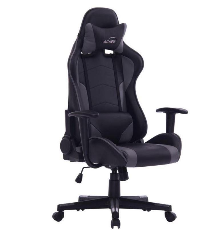 RACiNG Gaming Stuhl – Mömax Eigenmarke? für 135,40€ (statt 179€)