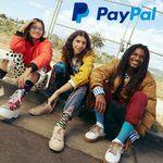 Happy Socks mit 25% PayPal Rabatt auf fast alles + VSK-frei