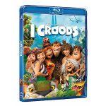 Die Croods (Blu-ray) für 4€ (statt 11€)