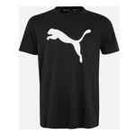 """Puma Herren Sport-Shirt """"Heather Cat"""" in zwei Farben für 15,07€ (statt 26€)"""