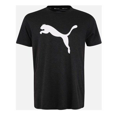 Puma Herren Sport Shirt Heather Cat in zwei Farben für 15,07€ (statt 26€)