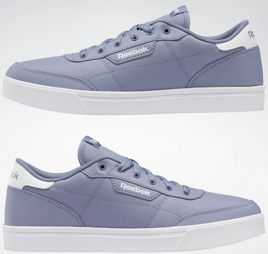 Reebok Classics Royal Heredis lila Herren Sneaker bis 47 für 23,95€ (statt 36€)