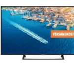 Vorbei! HISENSE H50B7300 – 50 Zoll UHD smart TV für 319,99€ (statt 359€)