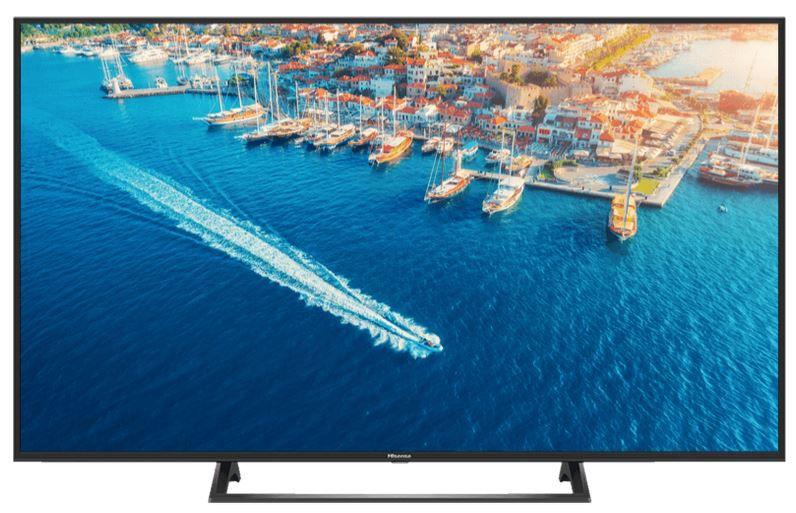 Vorbei! HISENSE H50B7300   50 Zoll UHD smart TV für 319,99€ (statt 359€)