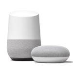 Google Home + Google Home Mini für zusammen nur 89€ (statt 121)