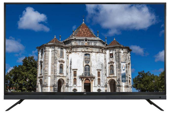 JTC CENTAURIS SOUND 6.5   65Zoll UHD TV mit triple Tuner für 449€
