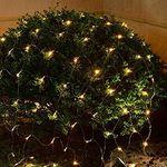 30% Rabatt auf Hengda LED-Lichtervorhänge – z.B. 3×2 Meter für 16,79€ (statt 24€)