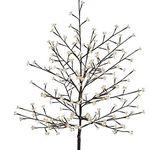 30% Rabatt auf Deko-Kirschblütenbäume z.B. 150cm mit 120 LED für 17,49€ (statt 25€)