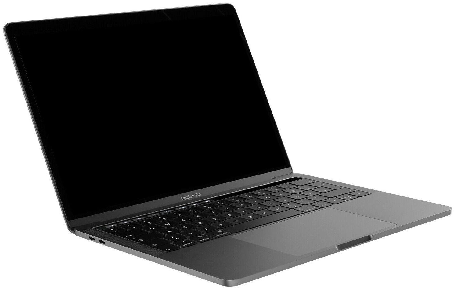 Apple MacBook Pro 13 (2018) i5, 8GB RAM 256GB SSD für 1.283€ (statt 1.406€) refurbished