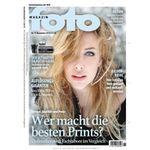 12 Ausgaben vom foto Magazin für 92,40€ + 85€ Amazon Gutschein