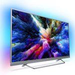 UltraHD Fernseher Philips 49PUS7503 in 49 Zoll mit 3seitigem Ambilight für 410,74€ (statt 585€)