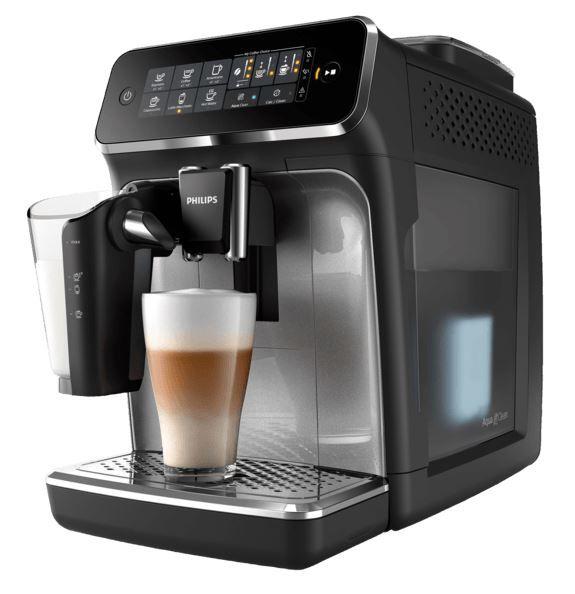 Neue Saturn Prospekt 100€ Sofortrabatt ab 499€: z.B. PHILIPS LATTEGO Kaffeevollautomat für 449€ (statt 549€)