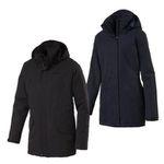 Vaude Posino Parka-Winterjacke für Damen und Herren für 59,99€ (statt 100€)