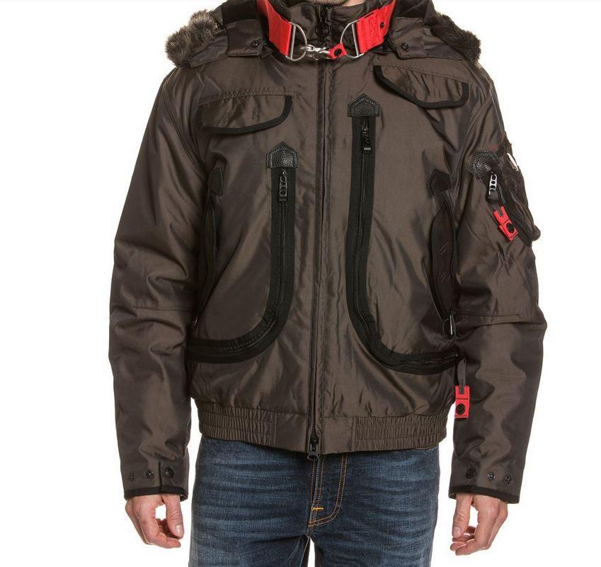 TOP 12 mit 12% Rabatt auf alles: z.B. Marken Jacken Restposten wie Wellensteyn Jacke Rescue für 186,67€ (statt 304€)