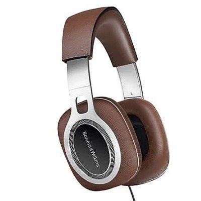 Bowers & Wilkins P9 Signature High End Kopfhörer inkl. Lightningkabel ab 399,90€ (statt 469€)
