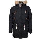 Solid Herren Winterjacke in 3 verschiedenen Farben für 44,89€ (statt 80€)