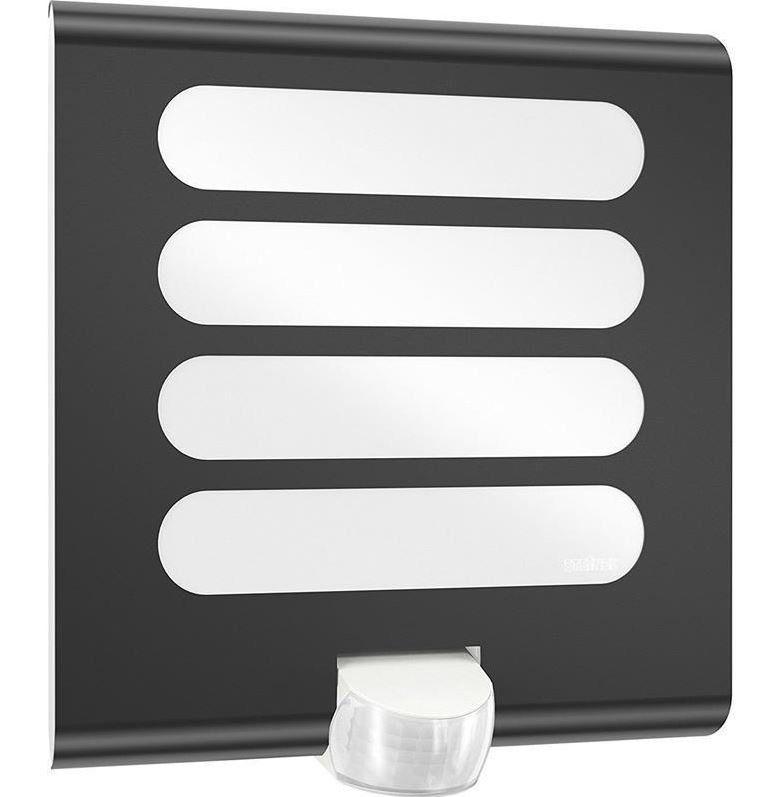 Steinel L 224 LED Aussenleuchte mit Bewegungsmelder für 49,90€ (statt 90€)