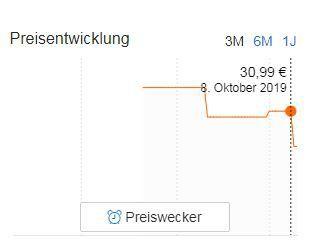 XLAYER Rapid Powerbank mit 20000 mAh für 26,99€ (statt 31€)