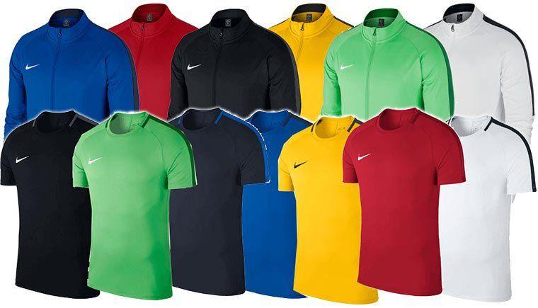 Nike Outfit Academy (3 teilig) für Damen & Herren für 47,95€ (statt 61€)