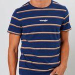 Wranger Herren T-Shirt Stripe Tee für 20,32€ (statt 30€)