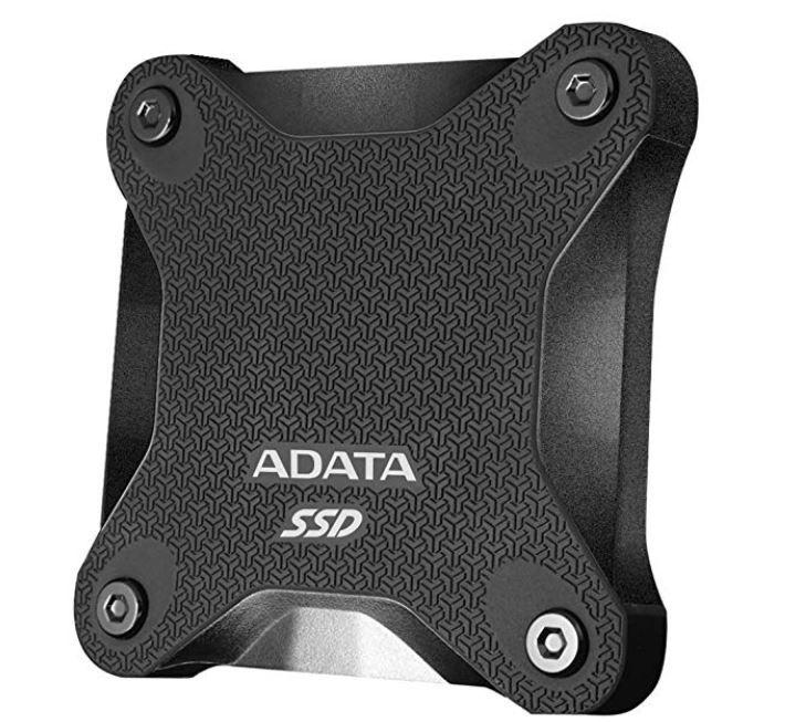 ADATA SD600Q   480GB ext. SSD 2.5 für 54€ (statt 69€)
