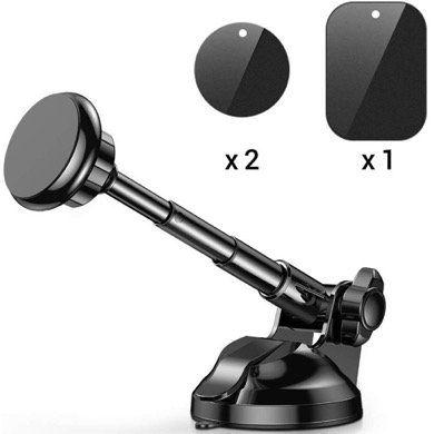 Ainope Handyhalter fürs Auto mit 6 Magneten mit 3M Klebepad für 5,20€ (statt 13€)