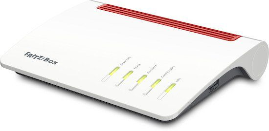 AVM FRITZ!Box 7590 DSL Router für 158,64€ (statt 189€)