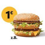 McDonalds Weihnachts-Countdown 2019 mit täglich wechselnden Deals – heute: 20er Chicken McNuggets für 4€