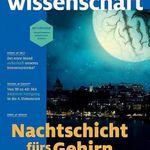 Bild der Wissenschaft Jahresabo für 117,60€ + 110€ Gutschein