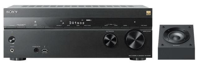Media Markt Sound Tiefpreiswoche: Heute z.B. SONY STR.DN 1080 Kit (7.2 Kanäle) für 599€ (statt 799€)