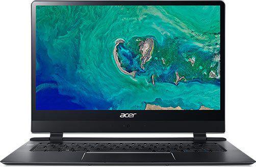 Acer Swift 7 Ultraschlank Touch SF714 51T mit LTE für 899€ (statt 999€)