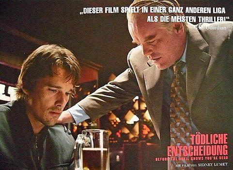 ServusTV: Tödliche Entscheidung gratis anschauen (IMDb 7,3/10)
