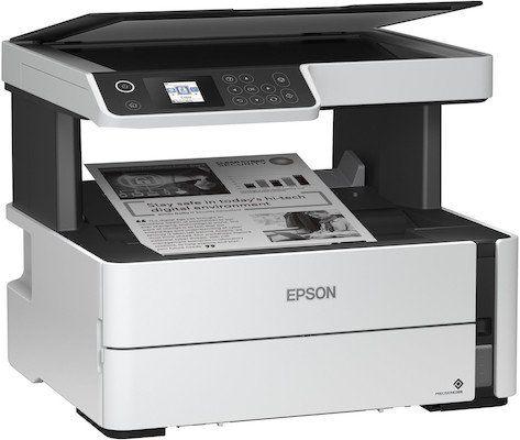 Epson EcoTank ET M2140 Tintenstrahl Multifunktionsgerät für 179,90€ (statt 228€)