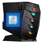 MSI Aegis 3 9SC Gaming PC mit Core i5 Prozessor und GeForce RTX 2060 (8 GB RAM, 256 GB SSD, 1 TB HDD) für 949€ (statt 1254€) + Game