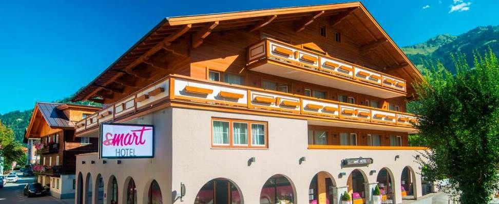 3 ÜN in Apartment im Salzburger Land inkl. Solarbad, Sauna & Pizza Gutschein ab 99€ p.P.