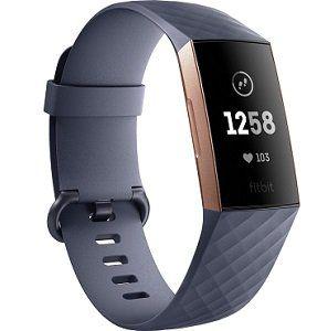 Fitbit Charge 3 SE Fitnesstracker ab 78€ (statt 98€)   Saturn Card
