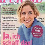 FÜR SIE Jahresabo (24 Ausgaben) für 73€ + 75€ Bestchoice Gutschein