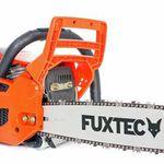 FUXTEC FX-KS155 Benzin Kettensäge 46 cm für 99,95€ (statt 119€)