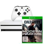 Xbox One S 1TB Forza Horizon 4 Lego + Call of Duty: Modern Warfare für 234,95€ (statt 284€)
