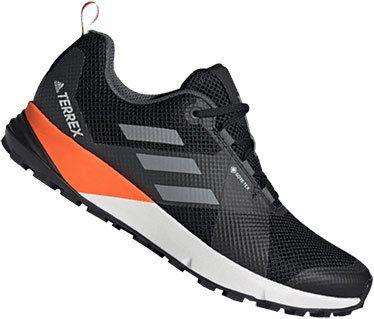 Vorbei! adidas Trailrunningschuh Terrex Two GTX für 66,50€ (statt 82€)   bis 48