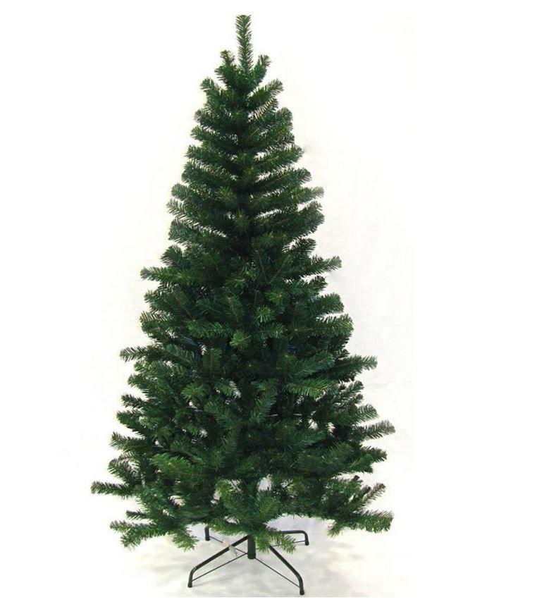 35% Rabatt auf künstliche Weihnachtsbäume (120   220cm)   z.B. 180cm für 15,59€ (statt 24€)