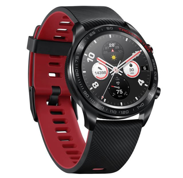 Saturn Late Wearables & Speicher Nacht: z.B. HONOR Watch, Smartwatch für 89€ (statt 110€)
